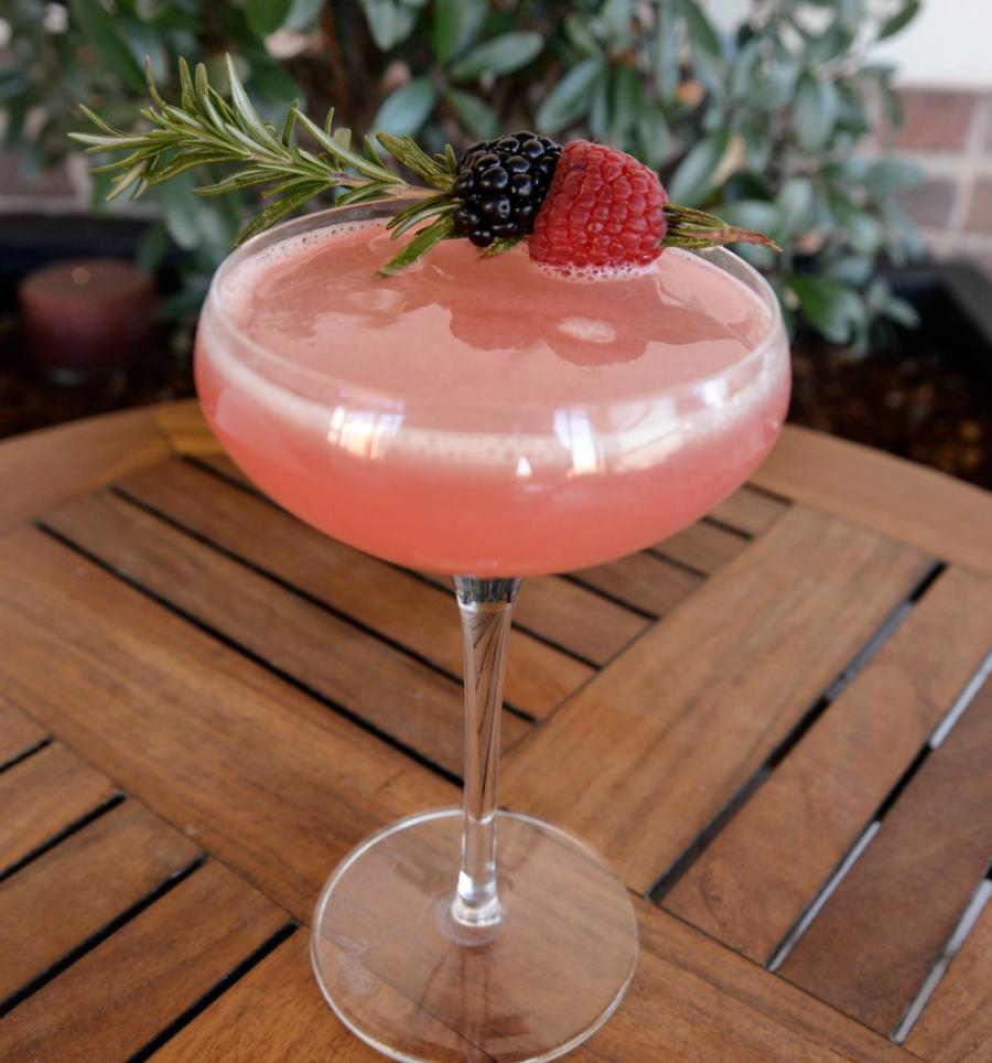 Ibiza Bar Cocktail, Drink