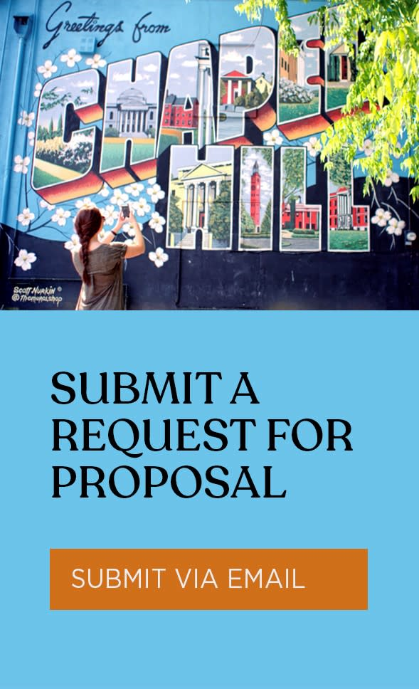 Submit a Request for Proposal