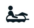 SUNBATHE / FLOAT / TUBE Graphic