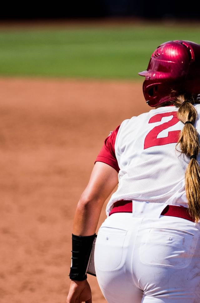 Oklahoma City Softball | Women's College World Series