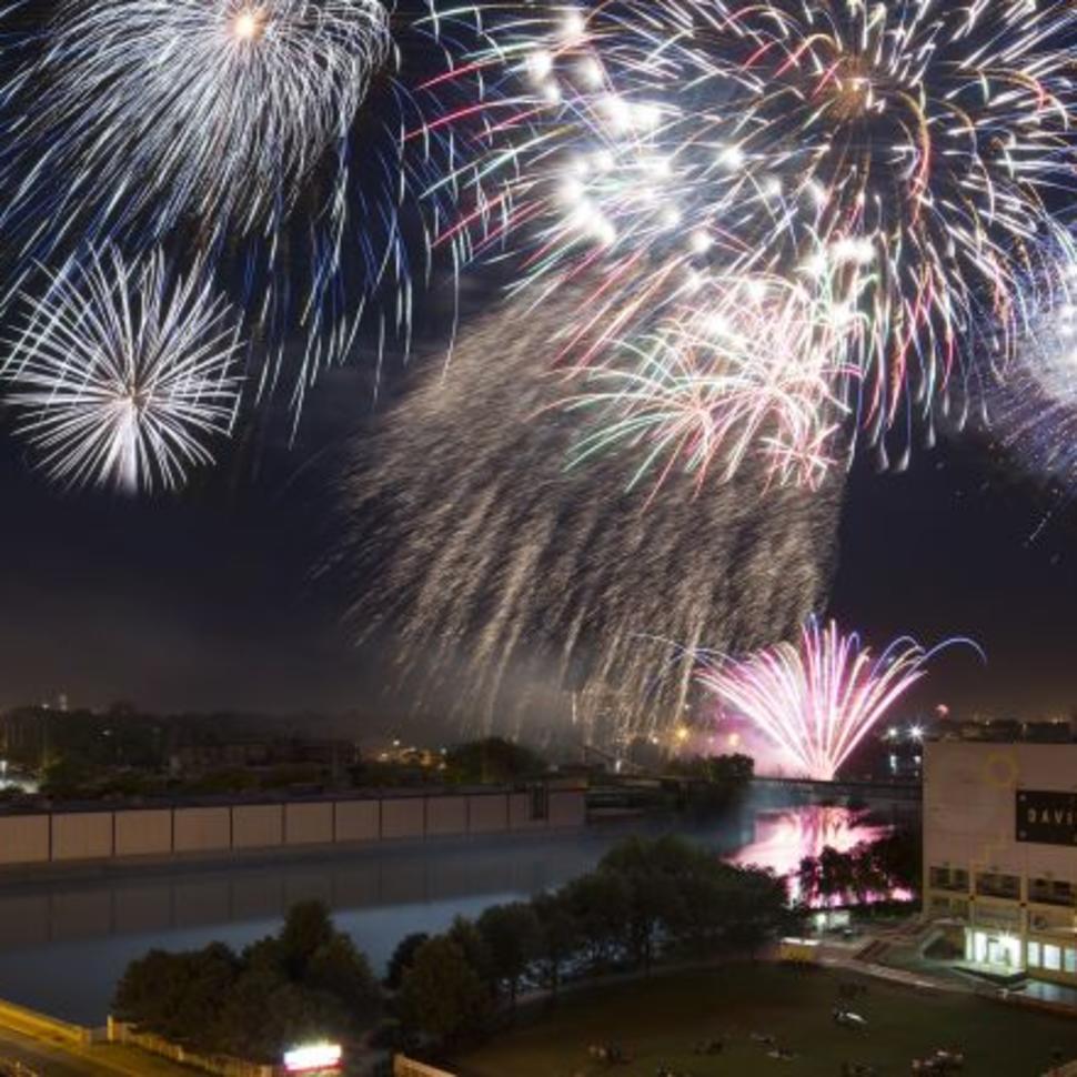 Rockford 4th of July | Fireworks, Parades & Nascar