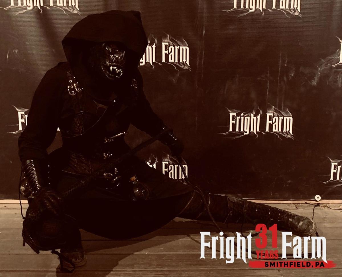 Fright Farm 2020