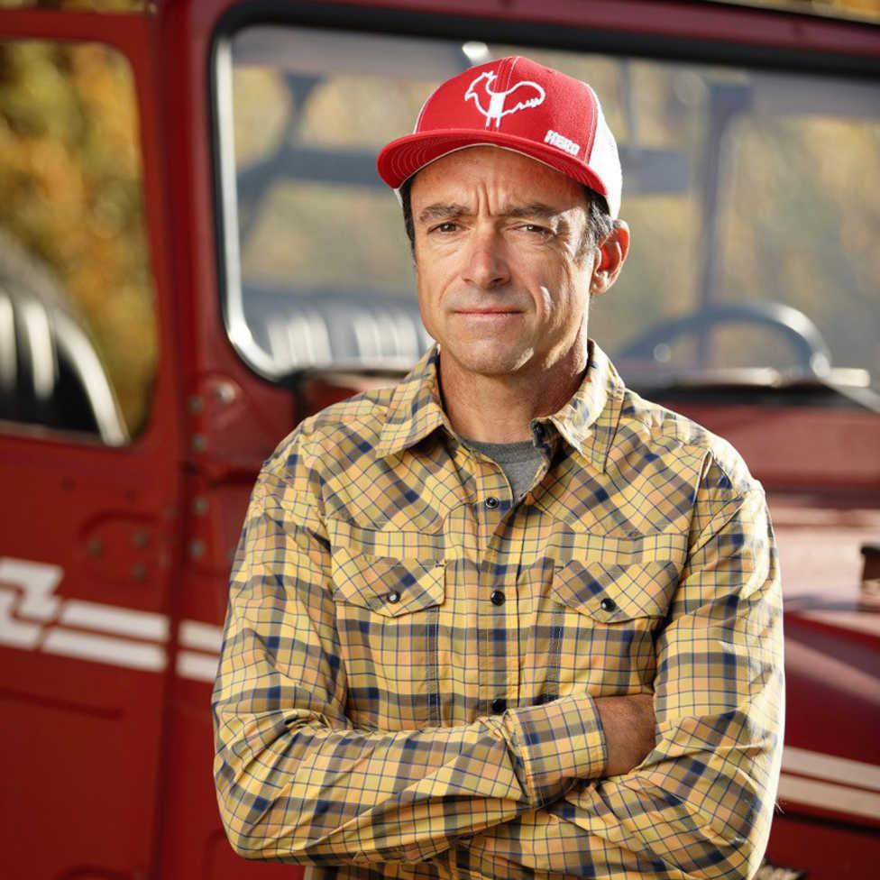 Thomas Cooke Profile Picture