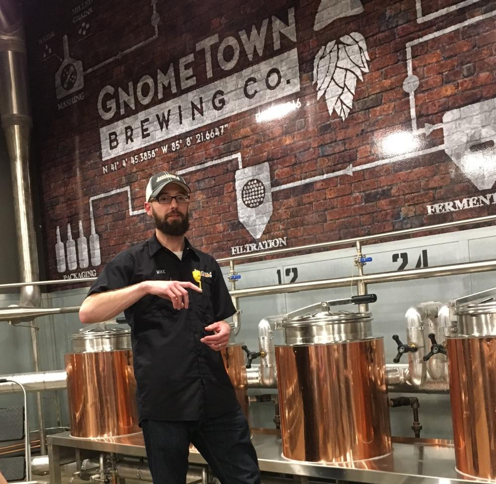 Gnometown Brewing Company - You Brew It - Fort Wayne, IN