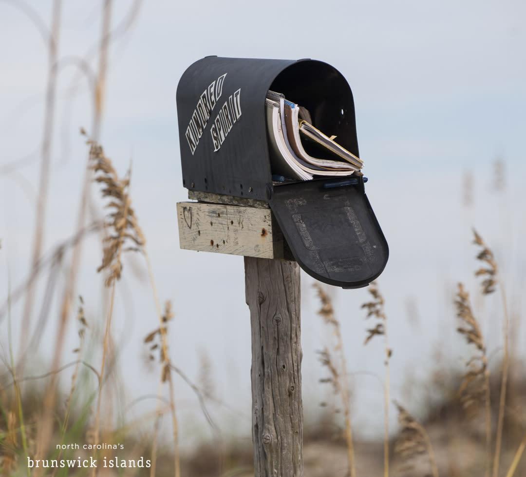 DSC_9250_Sunset Beach_Kindred Spirit Mailbox