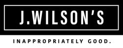 J Wilson's logo