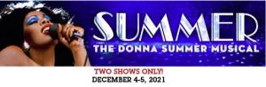 Donna Summer Musical Playhouse