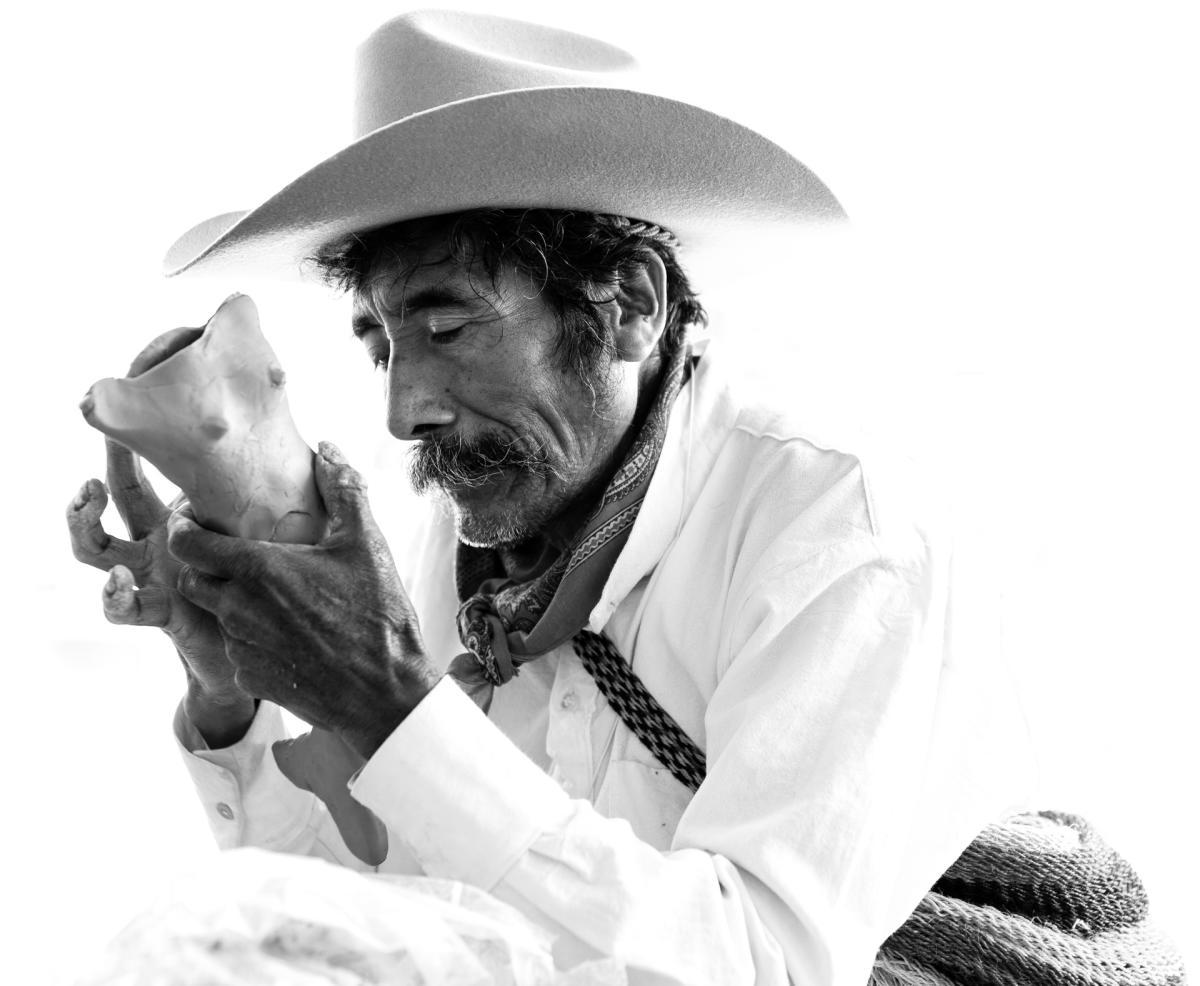 Pasión del Gaucho, Photograph by Brian VanDenzen, New Mexico Magazine