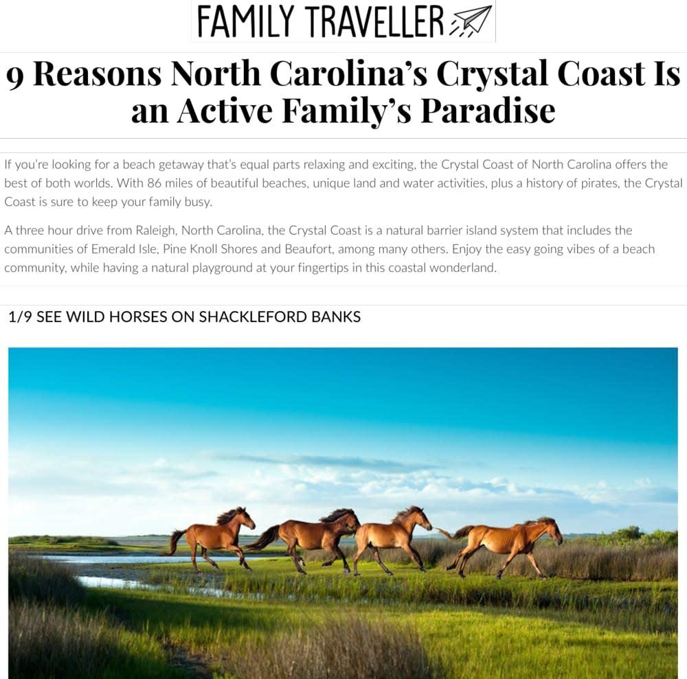 Family Traveler