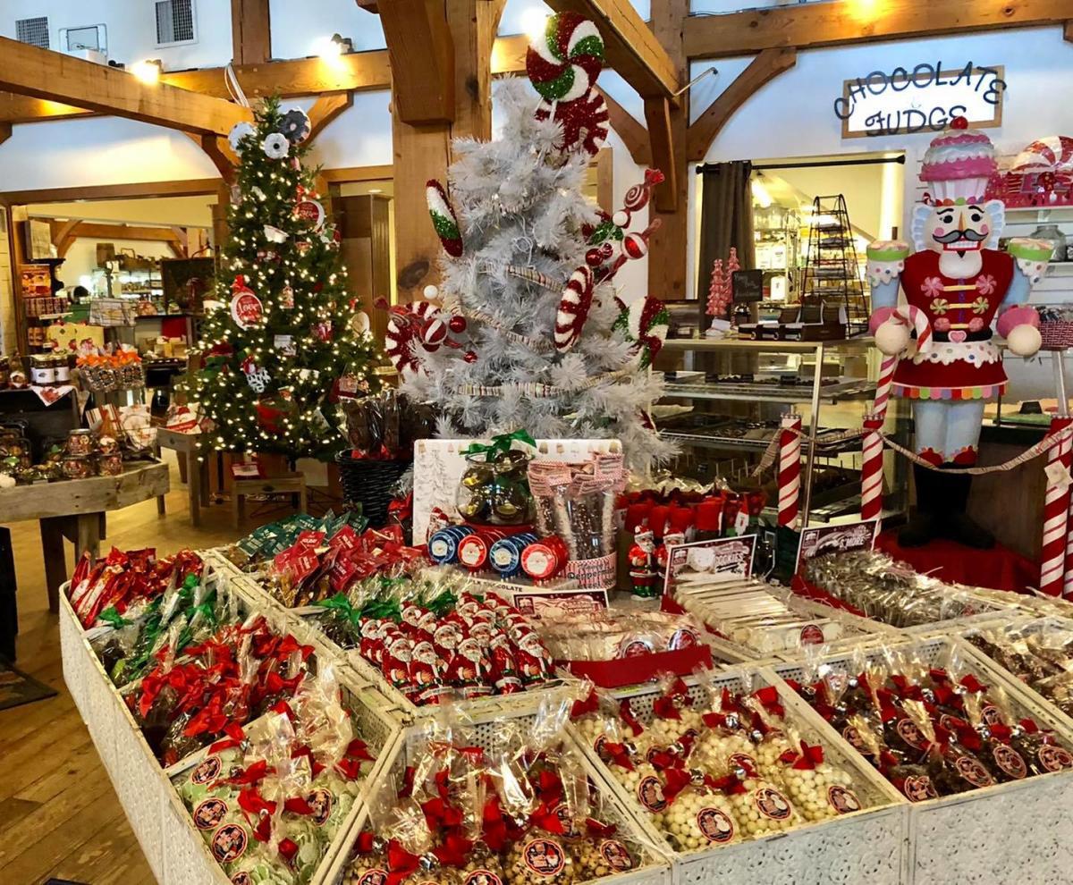 Borzynski's Christmas Display
