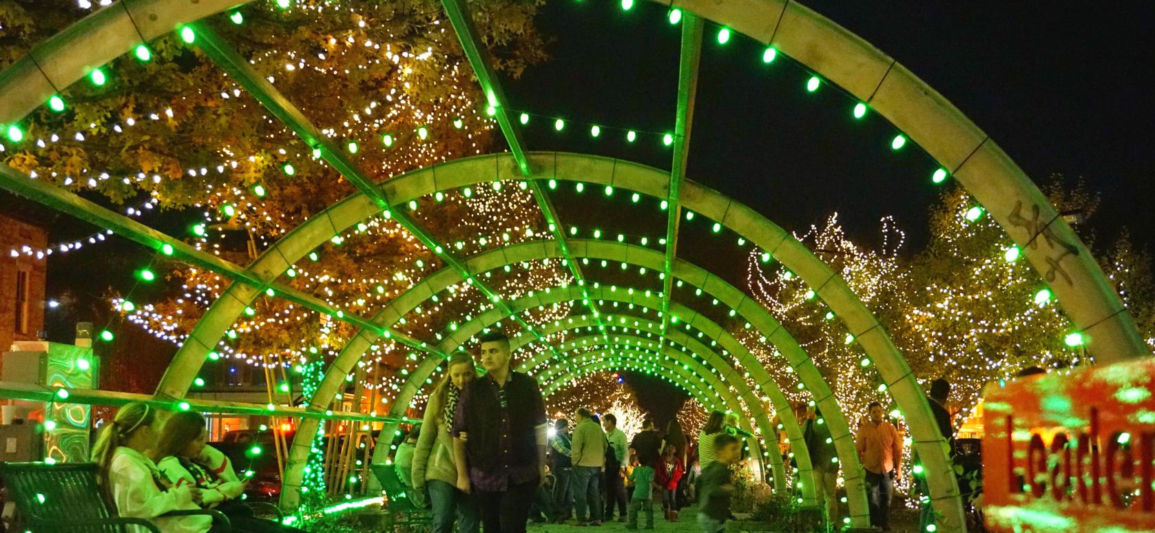 Christmas Light Shows Near Me.Christmas Light Show In Macon Ga