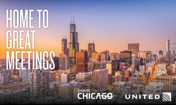 Chicago Meetings News: May 2019