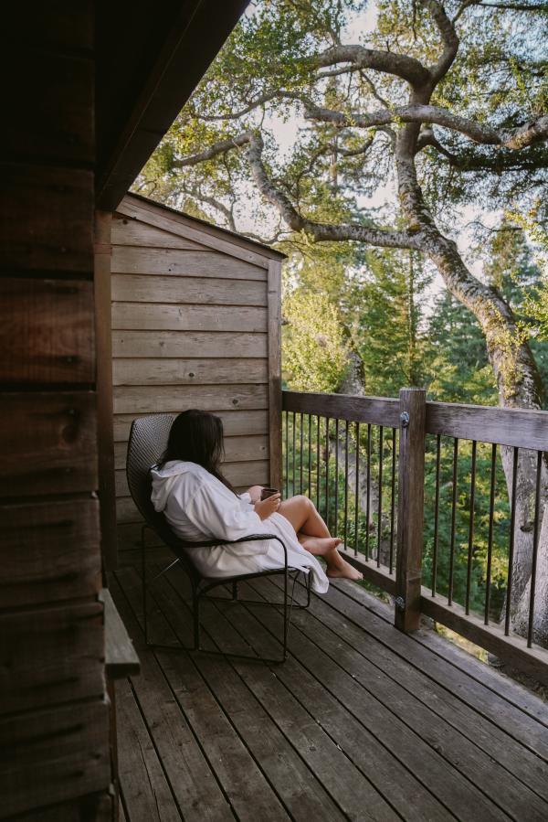 Ventana Big Sur - Credit Bon Traveler