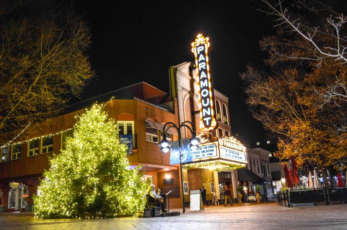 10 Holiday Events You Dont Want To Miss In Charlottesville