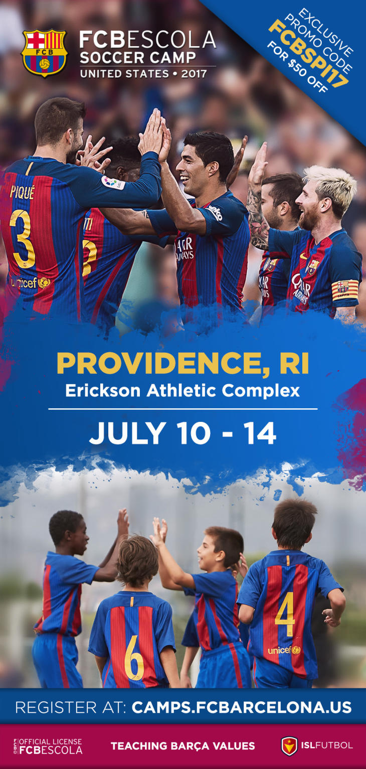 Fc Barcelona Announces The Expansion Of Youth Development Program