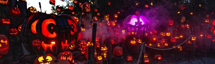 Halloween 2020 Rhode Island Events Tours 6 Family Friendly Halloween Events That Can't Be Missed