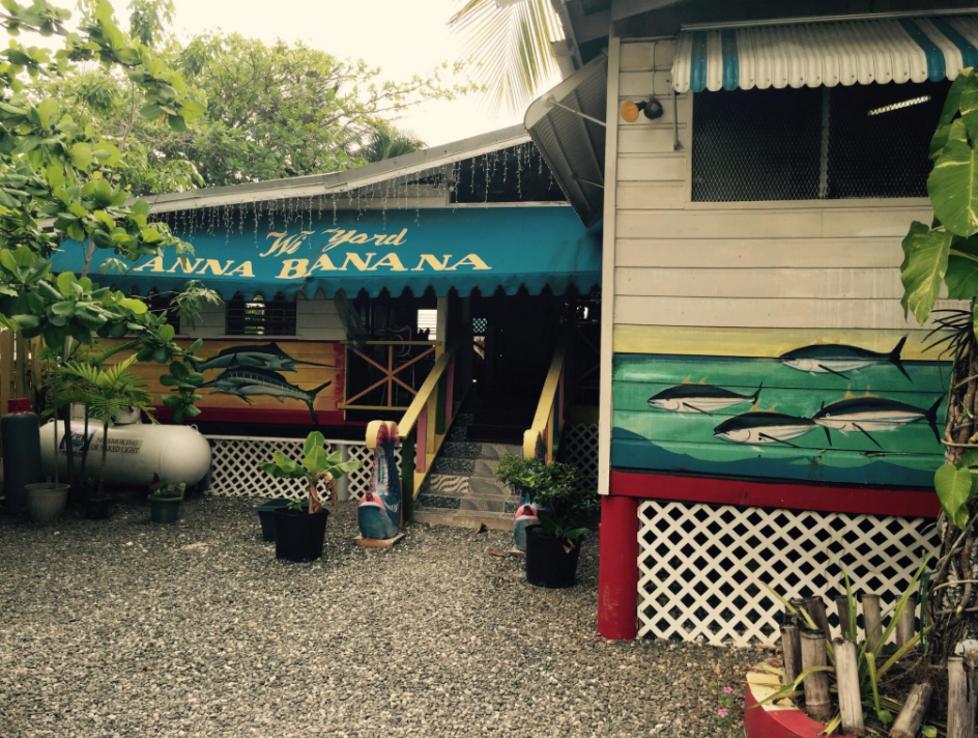 Where to Eat in Port Antonio