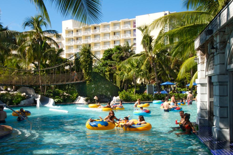 Family Travel In Jamaica Top 10 Resort Kids Clubs