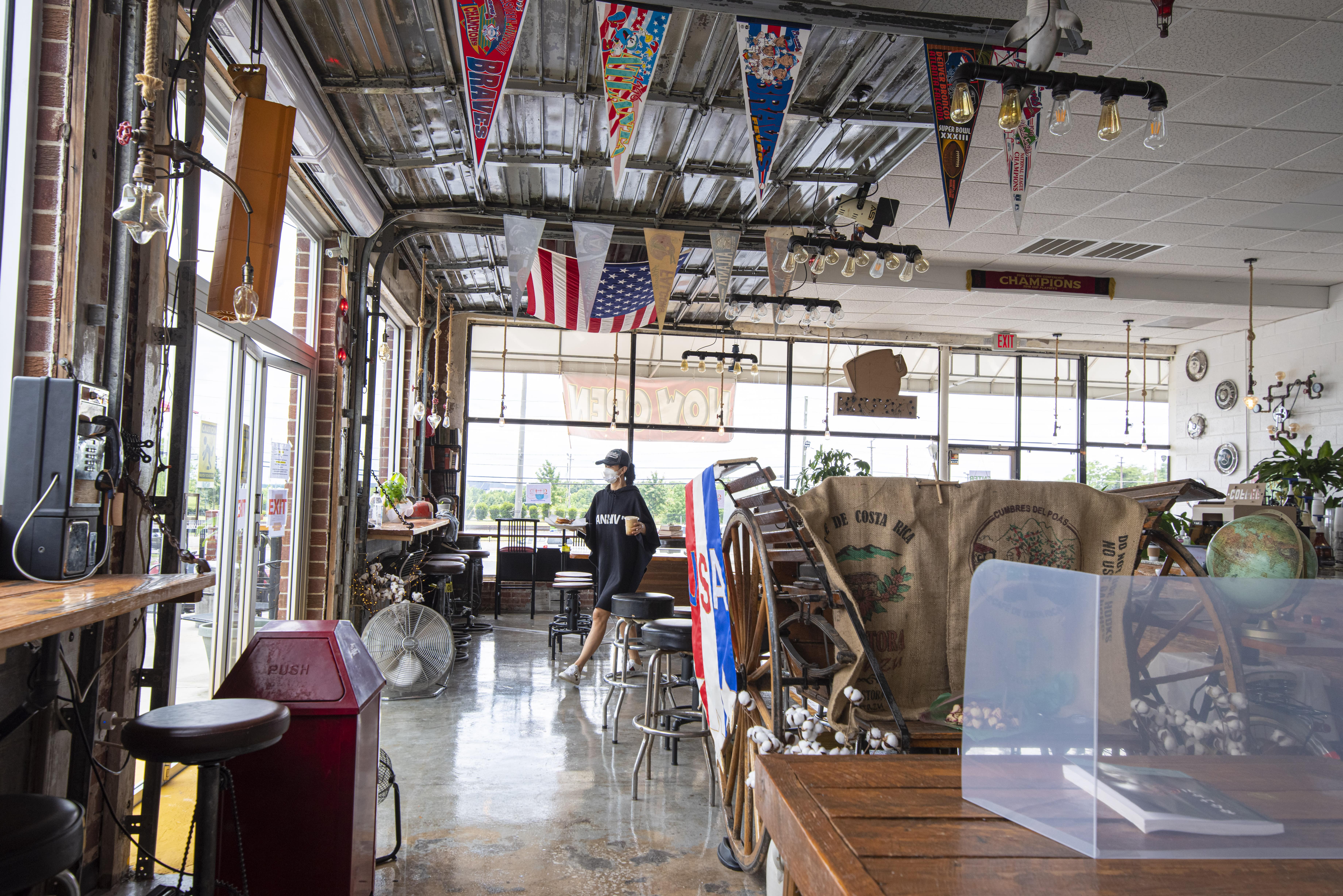 Jpresso Interior2