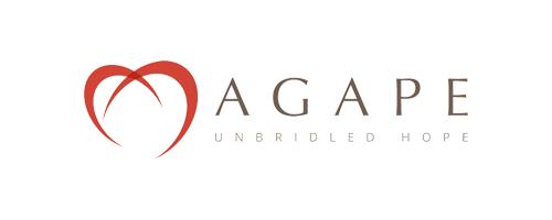 Agape Riding Therapy logo