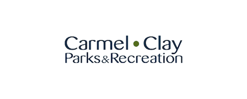 Carmel Clay Parks logo