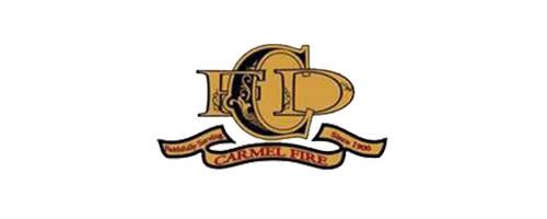 Carmel Fire logo
