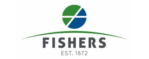 City of Fishers logo