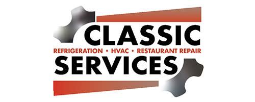 Classic Restaurant Service logo