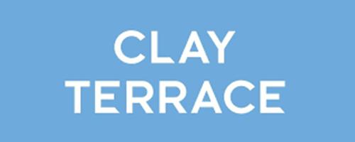 Clay Terrace Logo