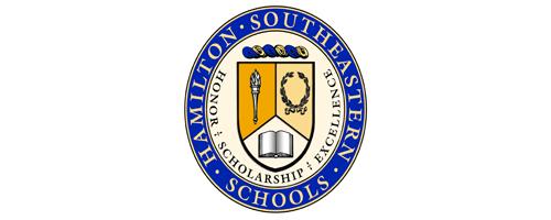 Hamilton Southeastern Schools logo
