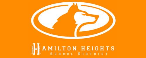 Hamilton Heights logo