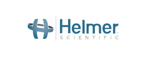Helmer Scientific logo