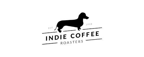 Indie Coffee Roasters logo