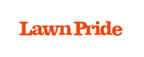 Lawn Pride logo