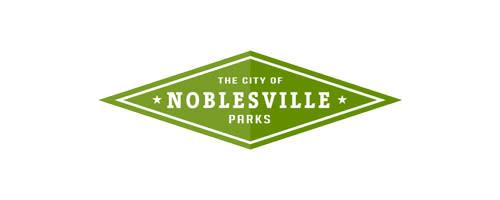 Noblesville Parks Department logo