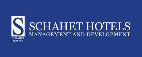 Schahet Hotels logo