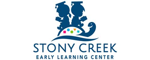 Stony Creek Early Learning Center logo