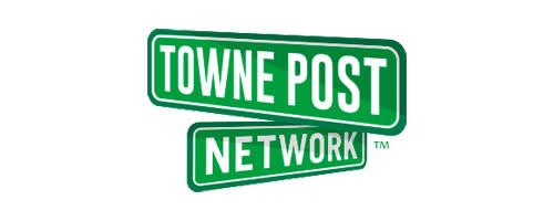 Towne Post logo