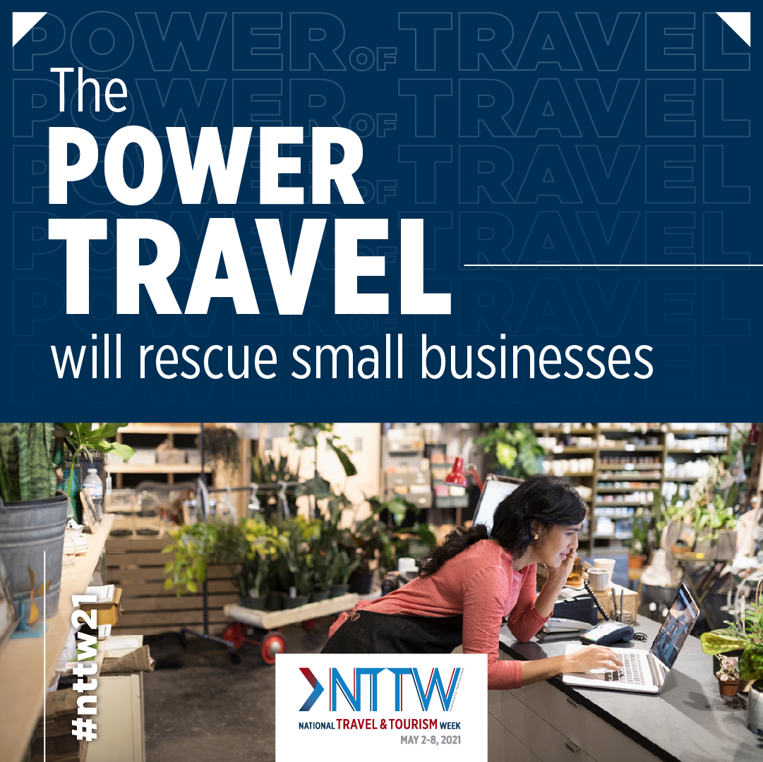 NTTW Rescue Sm business