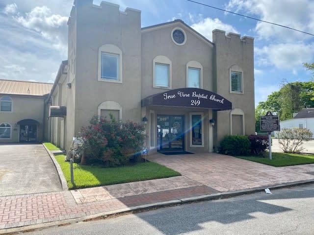 African American Heritage Trail Westwego Louisiana Visit Jefferson Parish