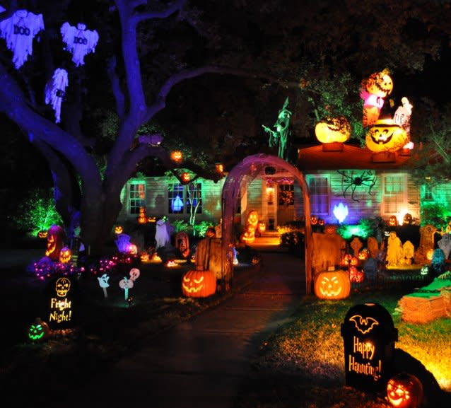 Anoka Halloween
