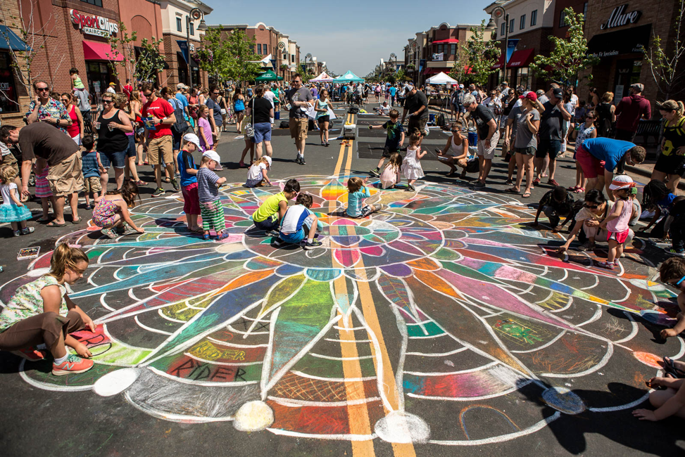 chalkfest_-_community_mandala