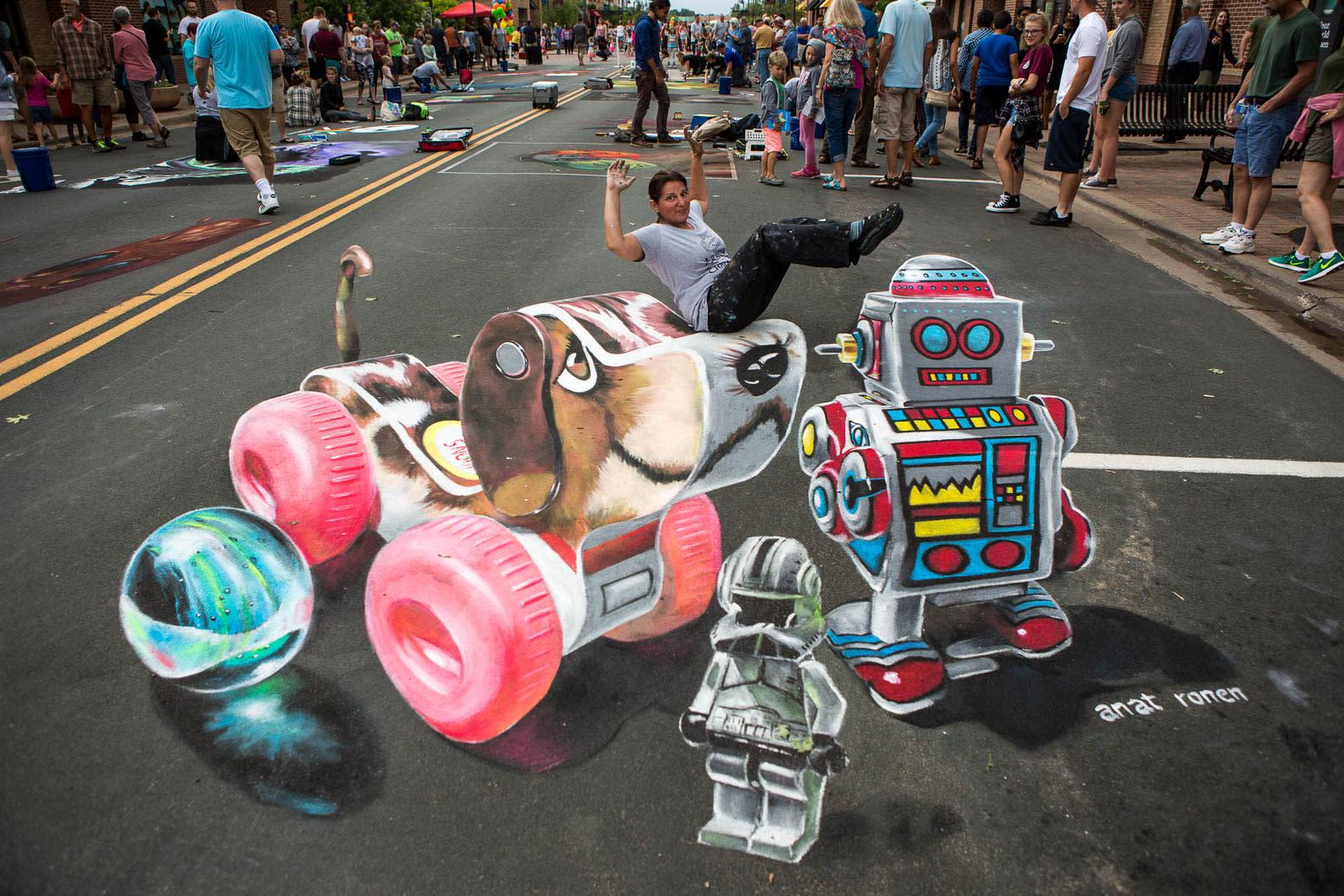 chalkfest_robot
