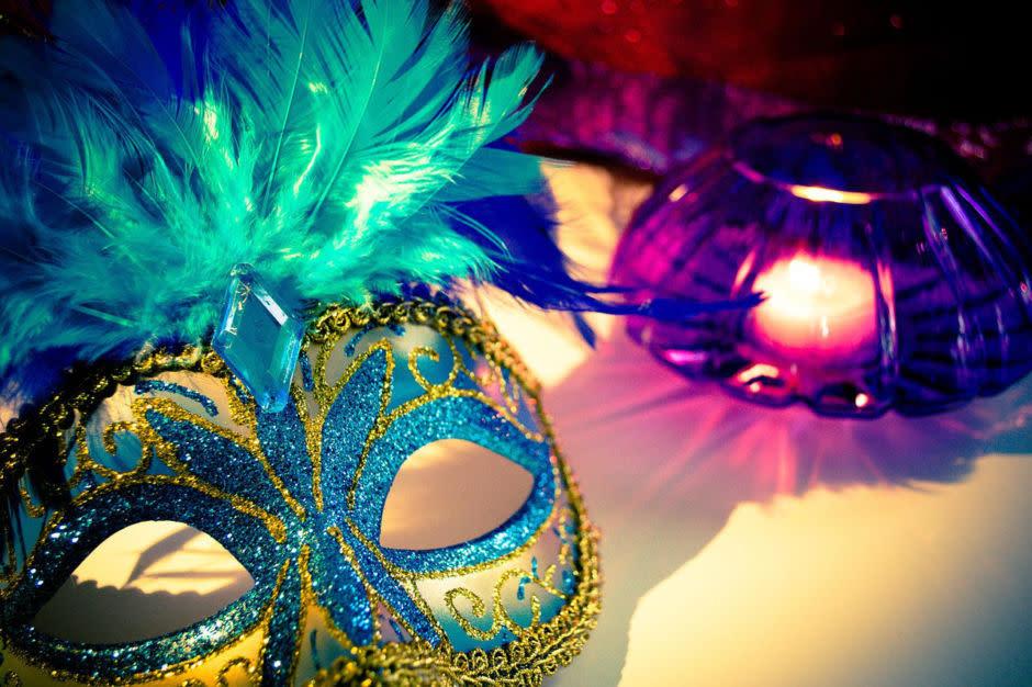 Masquerade masks