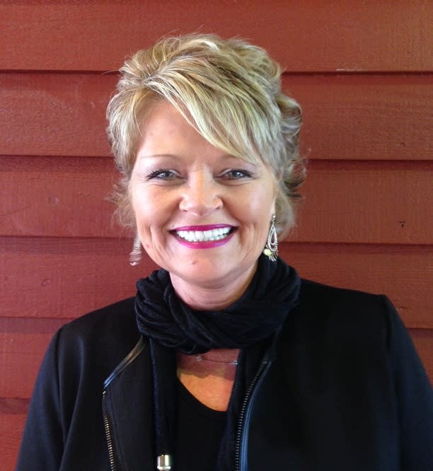 Mary Spah, Director of Sales, Earle Brown Heritage Center
