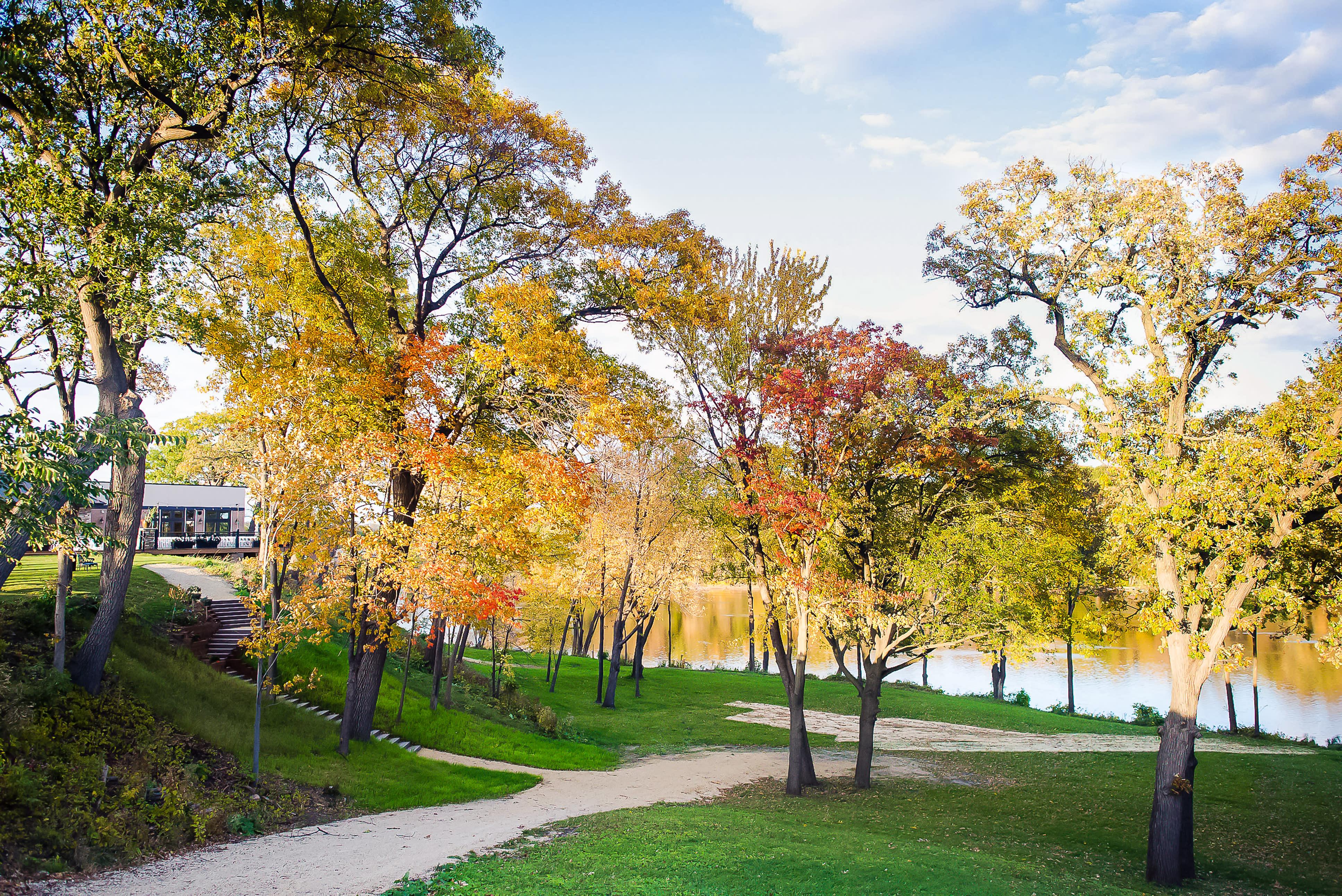 Mississippi Gardens