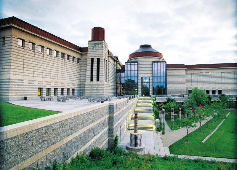 Minnesota History Center