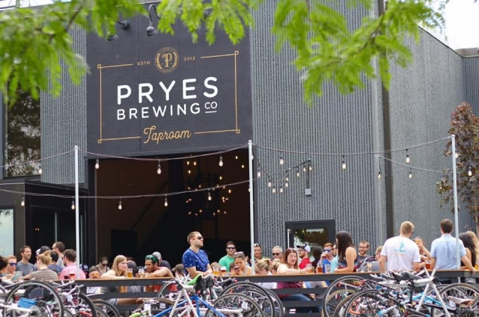 pryes_brewing