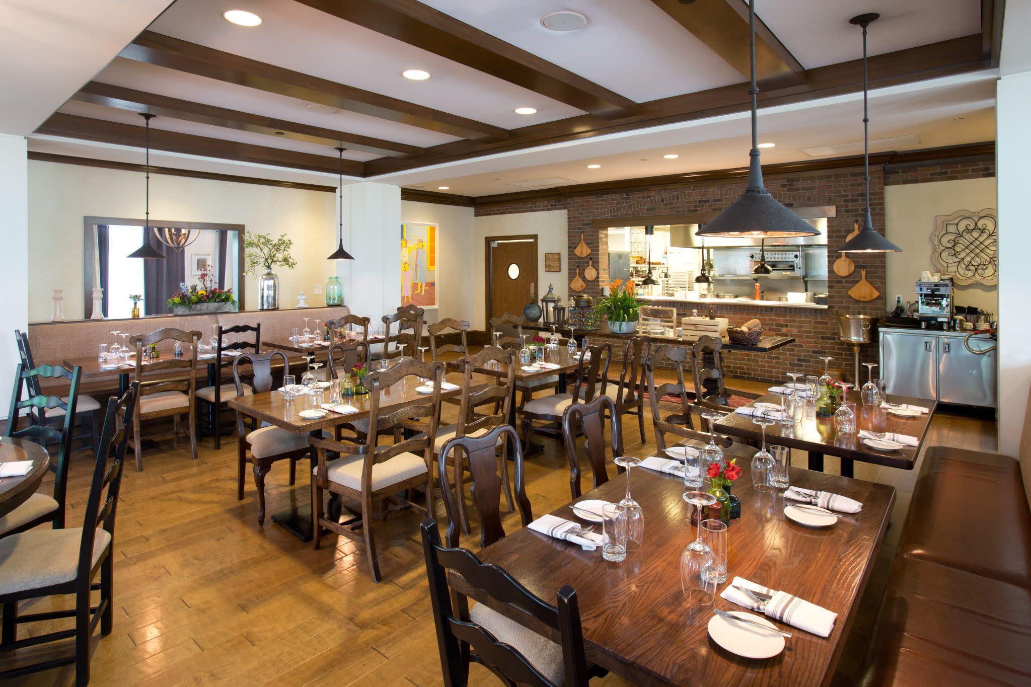 Hamilton's Kitchen in Winter Park near Orlando