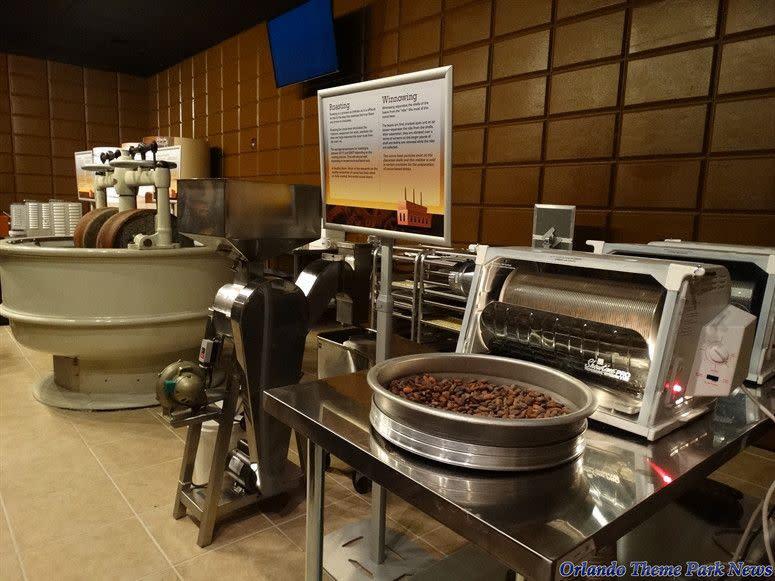 Chocolate Kingdom — Interactive Factory Tour in Orlando